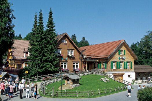 Waldegg Schnuggenbock
